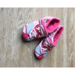 chaussons bébé 12cm