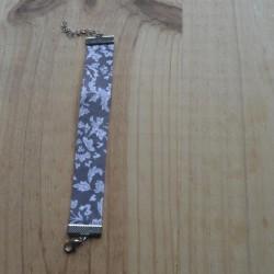 copy of Bracelet en tissu...