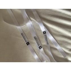 Bracelet en tissu M&Cie